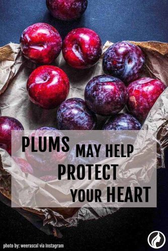 Heart Protection Benefit #heartprotect #hearthealth