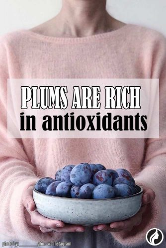 Rich In Antioxidants #antioxidants