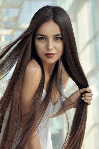 Long-Term Aids #healthy #beauty #hair
