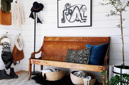 Perfect Mudroom Ideas To Introduce Into Your Home Design