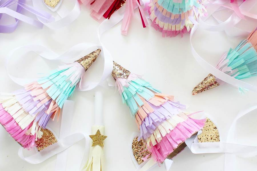 Joyful Party Hat Ideas For Any Taste