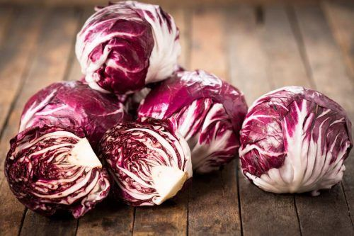 The Use Of Radicchio In Everyday Life
