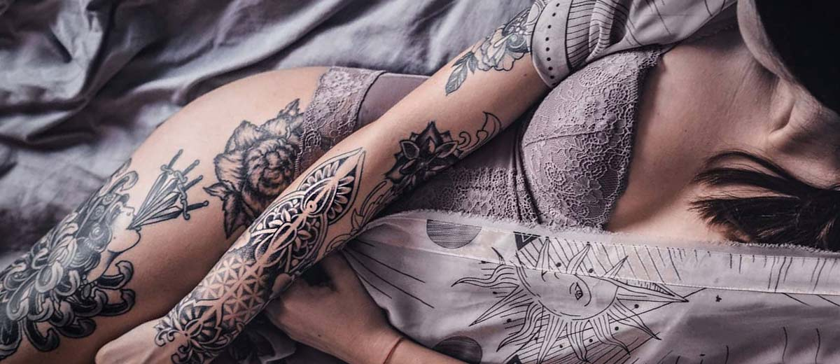 How To Choose The Perfect Tattoo Placement