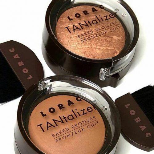 Lorac TANtalizer Baked Bronzer #loracbronzer #bakedbronzer
