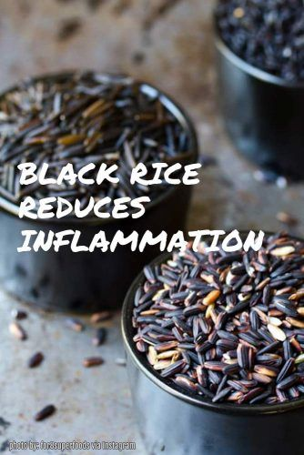 Inflammation Reduction #reducesinflammation
