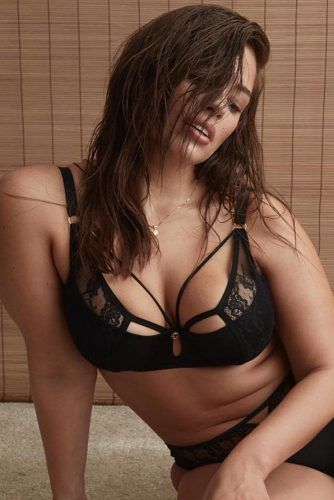 Best Soft Cup Bra For Large Breasts #softcupbra