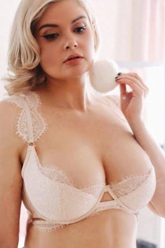 Fashion – Girl Bra #sexybra #lacebra