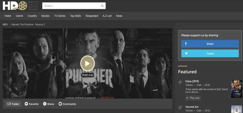 what is wrong with 123movies site