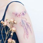 The Guide To Any Feather Tattoo Of Your Choice