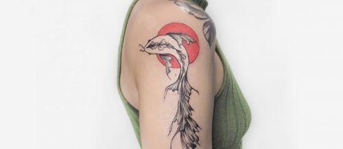A Complete Guide To Koi Fish Tattoo