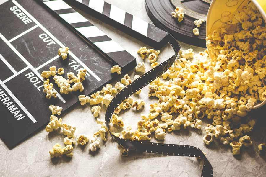 The List Of best Sites Like 123movies Alternatives To Consider