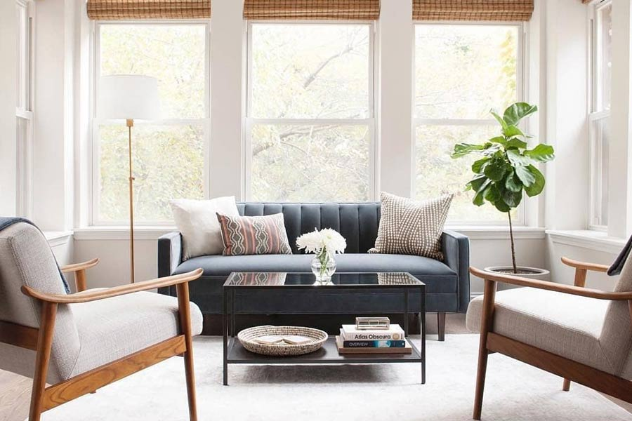 Sunroom Ideas: The Best Combo Of Indoor And Outdoor In One