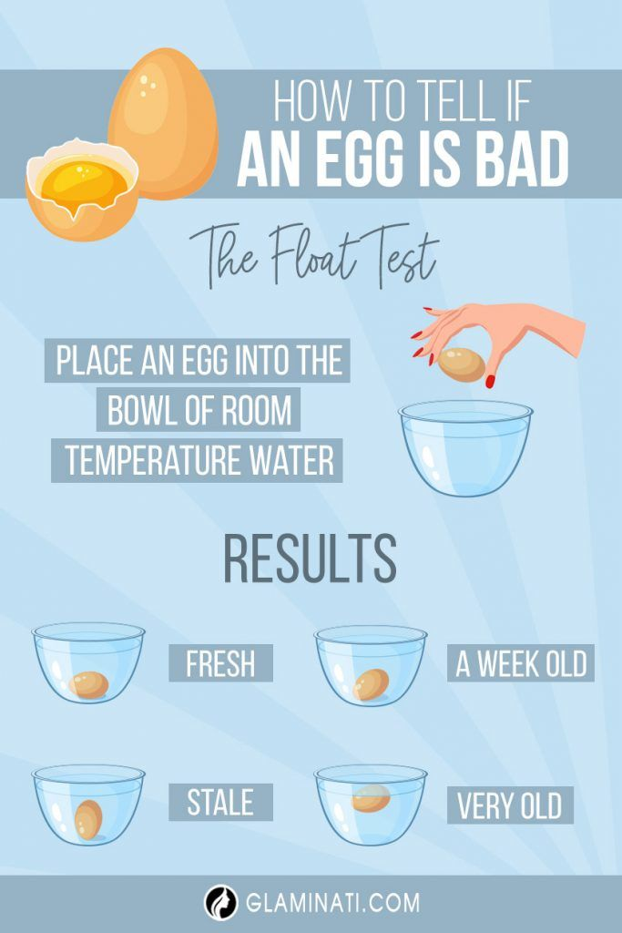 How To Tell If An Egg Is Bad: Most Effective Methods