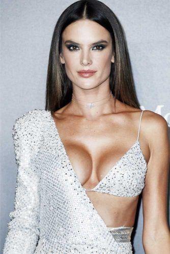 Alessandra Ambrosio #sexiestwomen