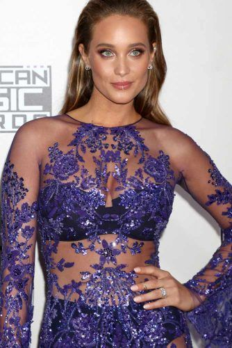 Hannah Davis #hotmodel #celebrity