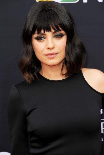 Mila Kunis #actress #hotcelebrity