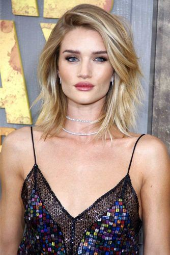 Rosie Huntington #hotmodel