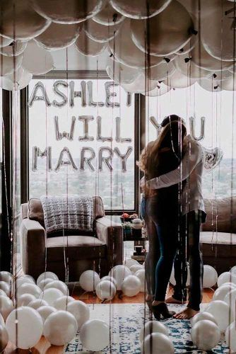 Fantastic And Unique Ideas How To Propose To Your Second Half