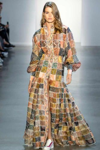 Zimmermann Collection On New York Fashion Week #zimmermann
