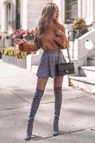 Skater Skirts #skater #shortskirt