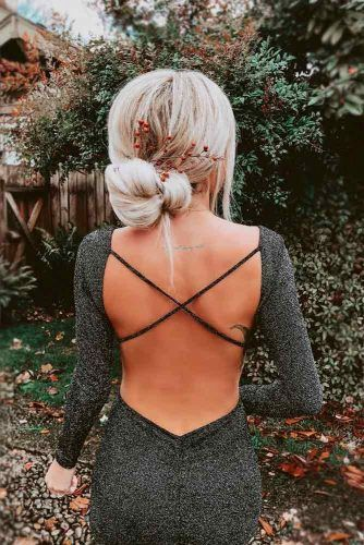 Backless #lifestyle #body