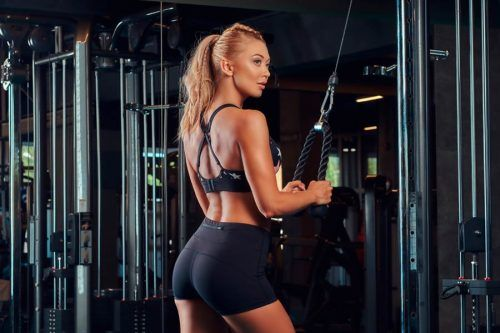 Best Exercises To Help You Succeed With A Muscular And Big Butt