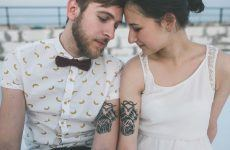 39 Incredible And Bonding Couple Tattoos To Show Your Passion And Eternal Devotion