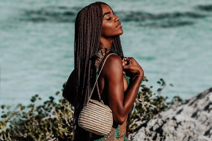 Fantastic Crochet Braids Hairstyles To Show Off This Season
