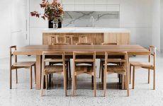 Popular Farmhouse Table Ideas To Use In The Décor