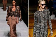 New York Fashion Week Spring And Summer Review