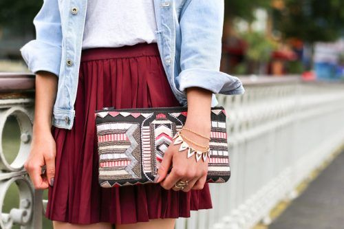 Trendy Skirt Types To Introduce Into Your Style