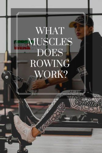 What Muscle Groups Are Involved #workout #sport