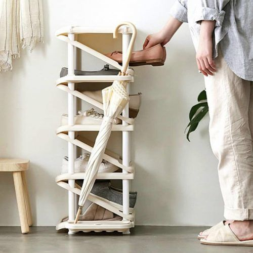 Original Shoe Rack #whiteshoerack