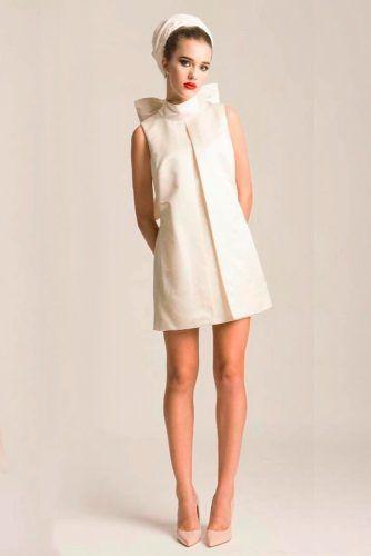 Stylish Shift Dress #retrodress #shiftdress