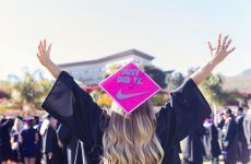 Creative Ideas To Make Your Graduation Cap Stand Out