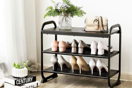 Interesting Shoe Storage Solutions For Everyone