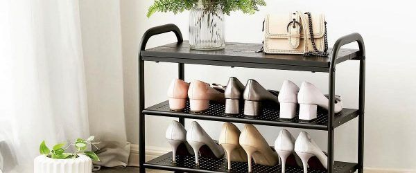 18 Interesting Shoe Storage Solutions For  Everyone