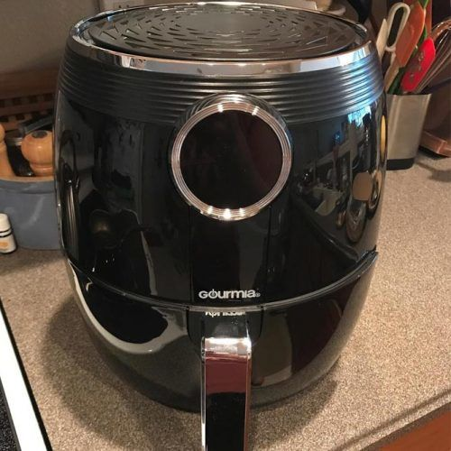 An Air Fryer #airfryer