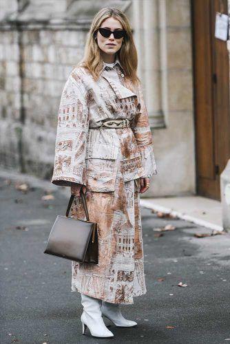 Annabel Rosendahl At Paris Fashion Week #annabelrosendahl