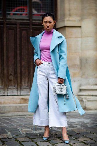 Jaime Xie At Paris Fashion Week #jaimexie