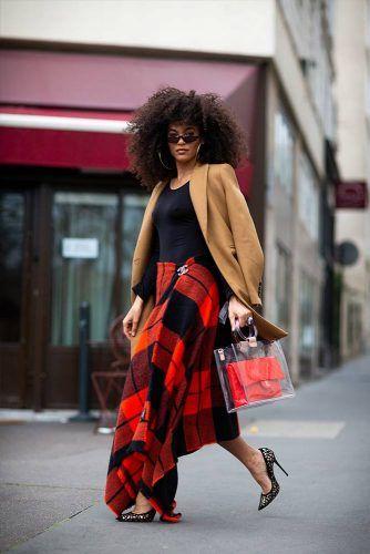 Leila Depina At Paris Fashion Week #leiladepina