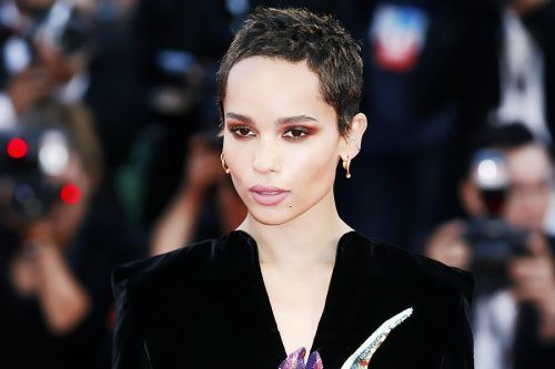 Celeb-Approved Buzz Cut Hairstyles To Upgrade Your Look