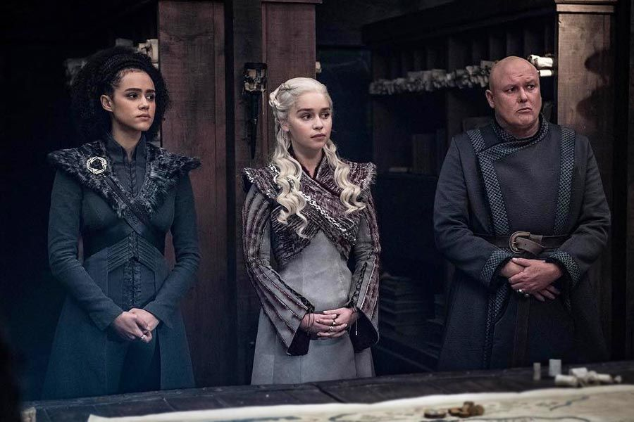 Game Of Thrones Season 8 Theories That Will Blow Your Mind