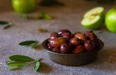 Exotic Kalamata Olives And Health Benefits They Come With