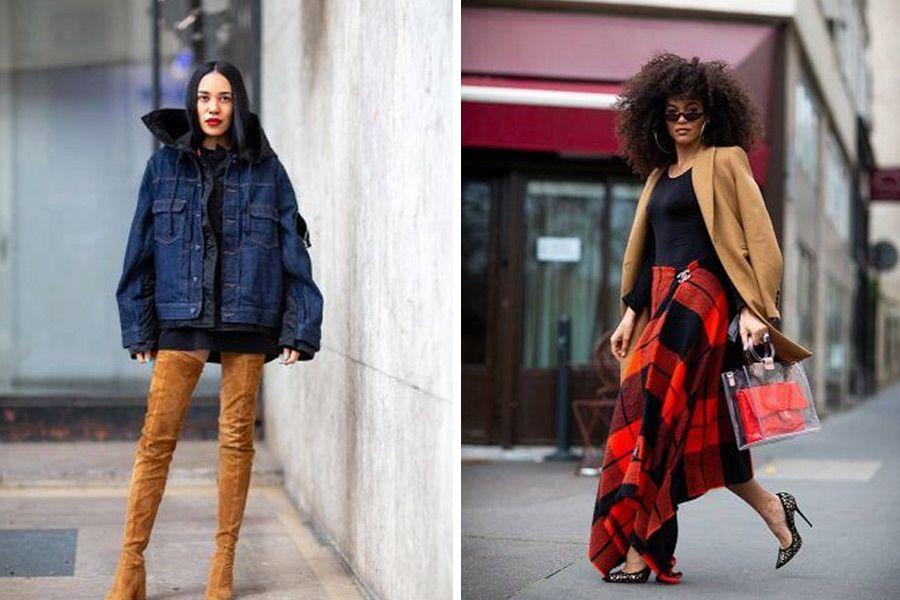 Inspiring Paris Street Style Outfit Ideas To Consider