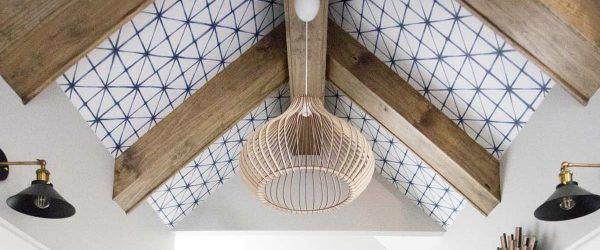 18 Vaulted Ceiling Designs That Deserve Your Attention