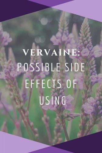 Possible Side Effect Of Using #herbal #healthylife