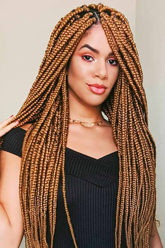 What Are Different Types Of Cornrows? #braid #braidedhairstyles