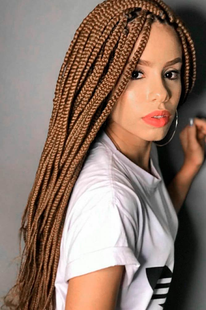 Why Are Cornrows Called Cornrows? #longhairstyles #prettyhairstyles