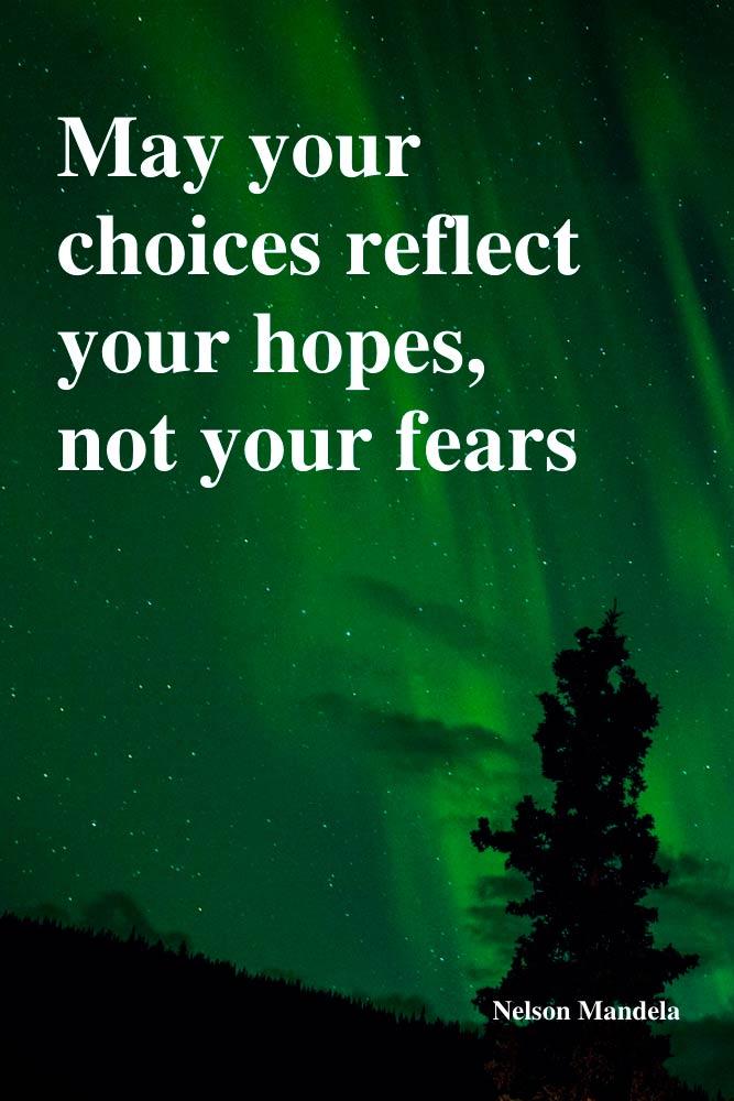 Good Night Quote By Nelson Mandela #nelson #nelsonmandela
